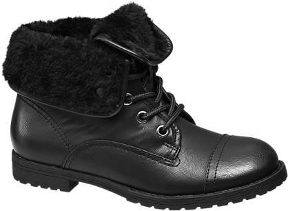 Landrover Turnover Collar Boot