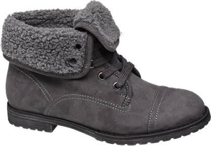 Landrover Turn Collar Boot