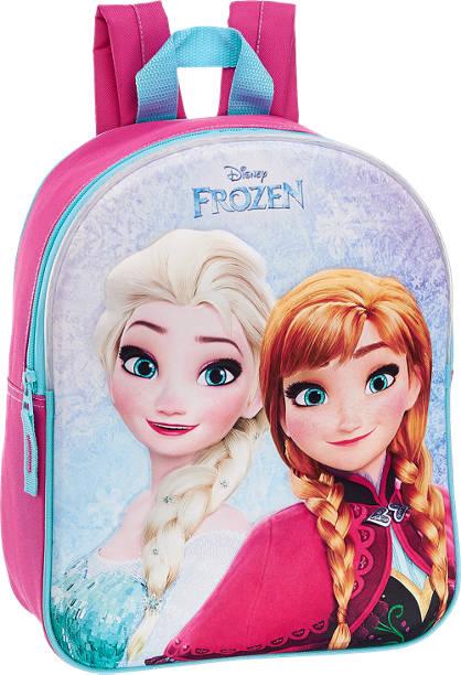 Frozen Roze rugzak