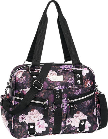 Catwalk Shoulder Bag