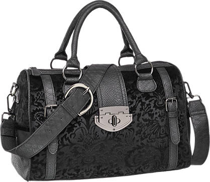Catwalk Tote Handbag