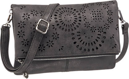 Graceland Laser Cut Bag