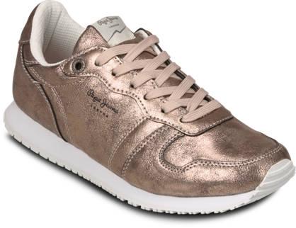 Pepe Jeans Fashion-Sneaker - GABLE PLAIN