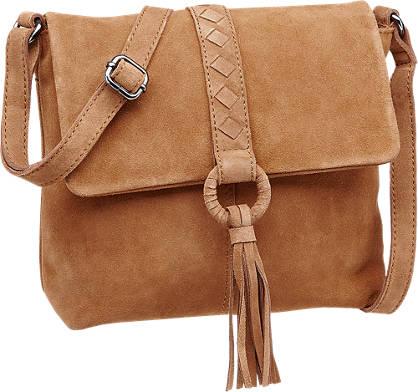 5th Avenue Cross Body Bag