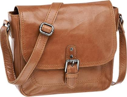 5th Avenue Leather Bag