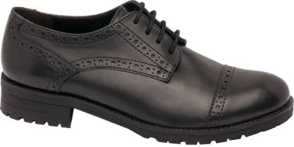 5th Avenue Lace Up Brogue
