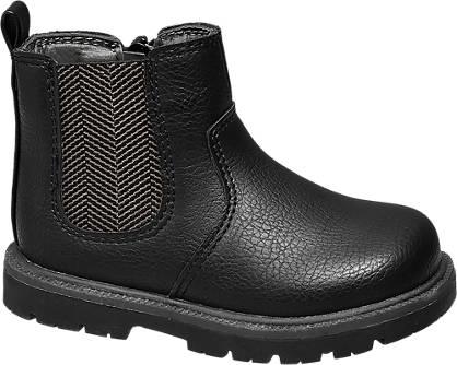 Bobbi-Shoes Toddler Boy Chelsea Boots