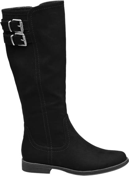 Graceland Junior Girl High Leg Boots