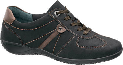 Medicus Leather Trainer