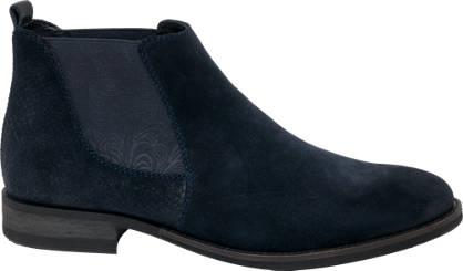 Borelli London Collection Borelli London Formal Slip-on Boots