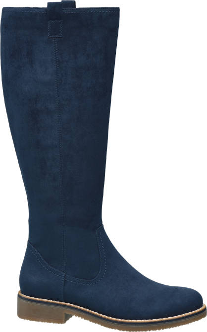 Catwalk Long Leg Boot