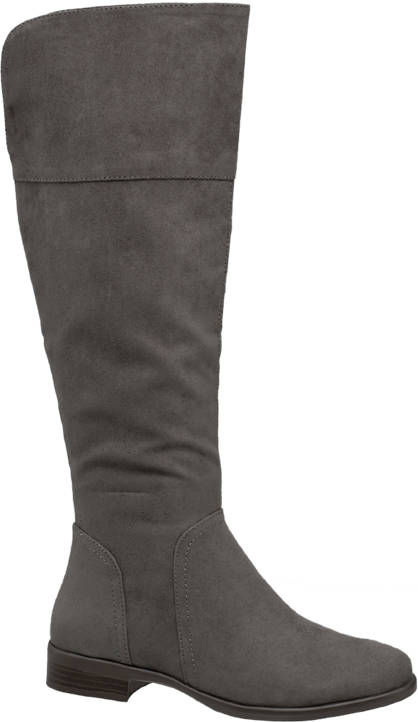 Graceland Junior Girl Over The Knee Boots