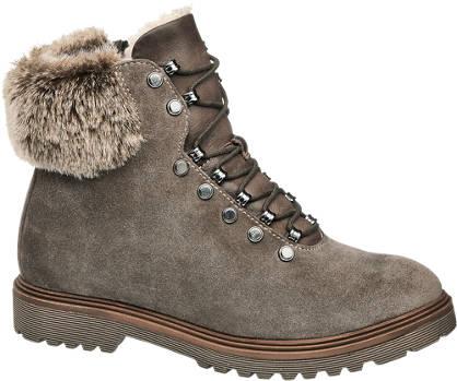 Landrover Foret Læderstøvle