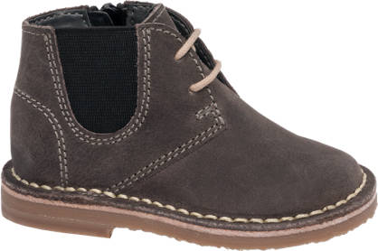 Bobbi-Shoes Toddler Boy Desert Boots