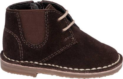 Bobbi-Shoes Toddler Boy Desert Boots