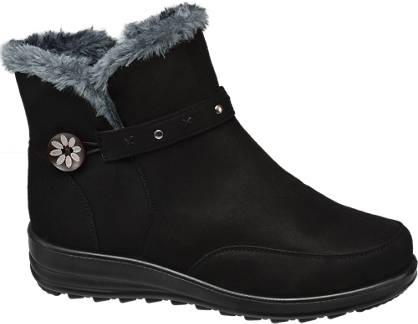 Easy Street Warm Lined Boot