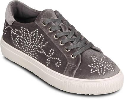 La Strada Samt Sneaker