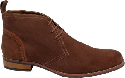 Borelli London Casual Lace-up Boots