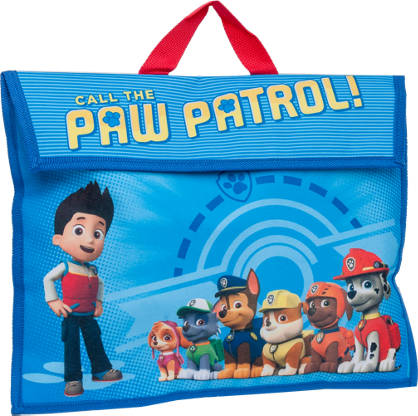 Paw Patrol Book Bag