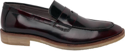 Borelli London Collection Borelli London Slip-on Formal Shoes