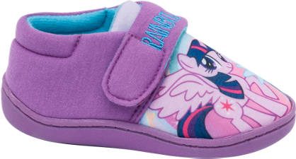 My little Pony Girls My Little Pony Slippers