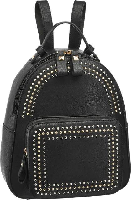 Graceland Studded Backpack