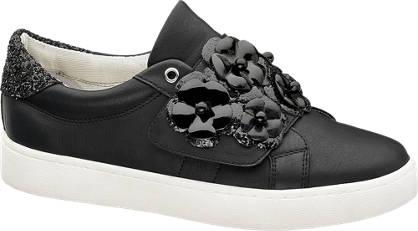 Catwalk Plateau Sneaker