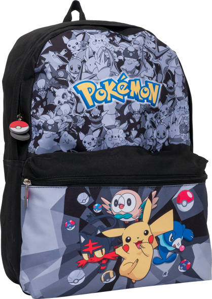 Taschen Pokemon Boys Pokemon BackPack