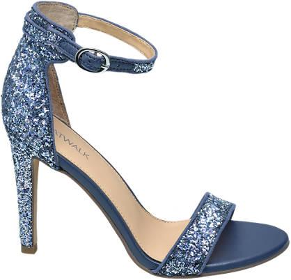 Catwalk Sandalo glitter