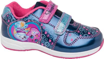 Shopkins Infant Girls Trainers