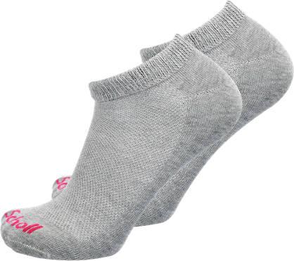 2er Pack Socken Scholl Skinfriend Gr. 39-42
