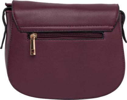 Graceland Studded Satchel Bag