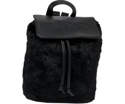 Graceland Fur Backpack