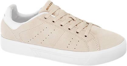 Skechers Suede Lace Up Sneaker