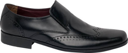 Claudio Conti Slip-on Formal Shoes