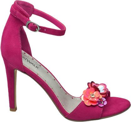 Catwalk Party Sandalet