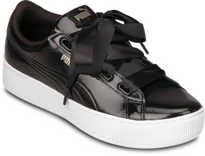 Puma Sneaker - VIKKY PLATFORM RIBBON P.