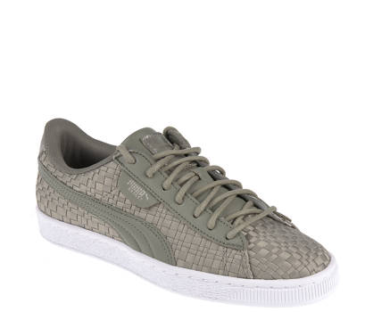 Puma Sneaker - BASKET SATIN