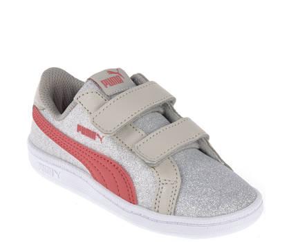 Puma Sneaker - SMASH GLITTER V INF