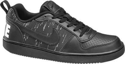 NIKE Court Borough Low GS Sneaker