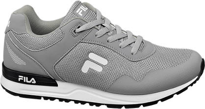 Fila Grijze sneaker Fila logo
