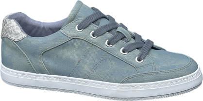 Graceland Blauwe sneaker