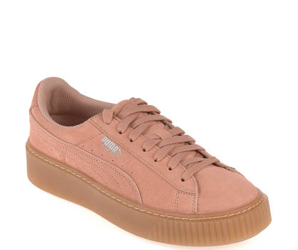 Puma Sneaker - PLATFORM JEWEL JR.