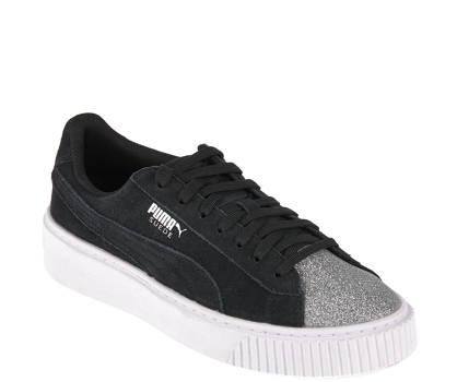 Puma Sneaker - PLATFIRM GLAM JR.
