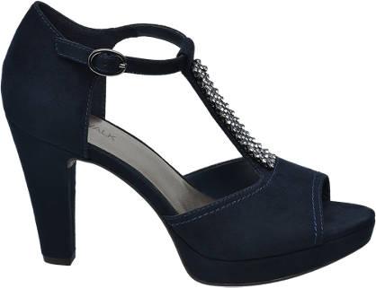Catwalk T-Rem Sandalet