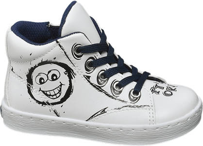 Bobbi-Shoes Duboke patike