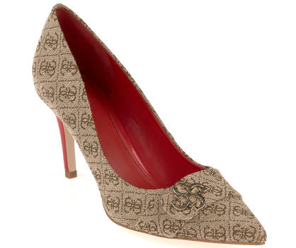 Guess Pumps -  ESTELLE2 / DECOLETTE /FABRI