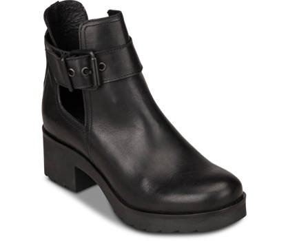 Oxmox Cut-Out-Boots