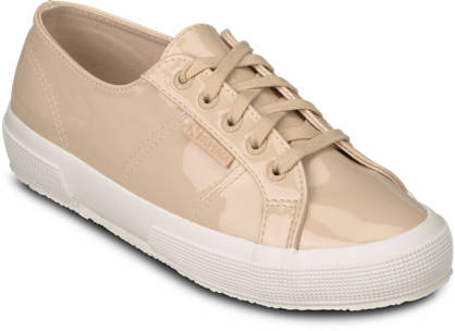 Superga Schnürschuh - PUPATENTW-BEIGECREAM