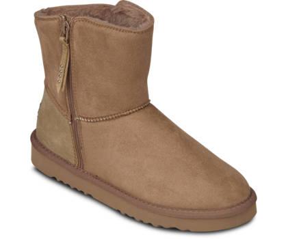 Esprit Boots - UMA ZIP BOOTIE